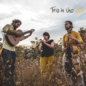 Lusitania # 4 mai 2019 - Le groupe Trio In Uno